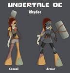 UT OC - Rhyder
