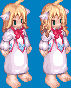 Mavis (Fairy Tail) RO Style