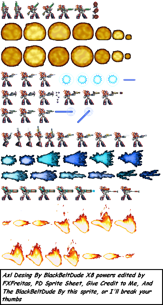 [Image: axl_weapons__megaman_x8__by_fxfreitas-d7lc4gx.png]