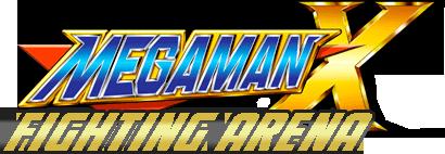 Mega Man X: Fighting Arena