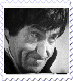 Doctor Who - Second Doctor Stamp by TheWhovianHalfling