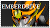 Transformers OC - Emberdrive - Stamp by TheWhovianHalfling
