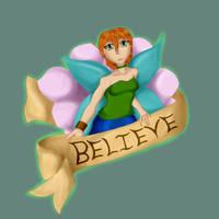 Believe Take 3