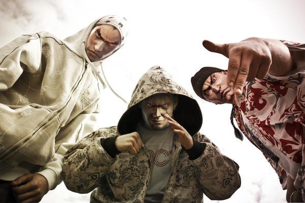 Hab meinen Buddy umgestyled Tekken_6_Thugs_by_NegroSaki