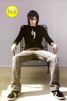 Jin Kazama: Teenage Edition by NegroSaki