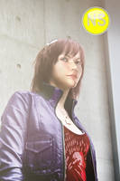 Anna: Teenage Edition by NegroSaki