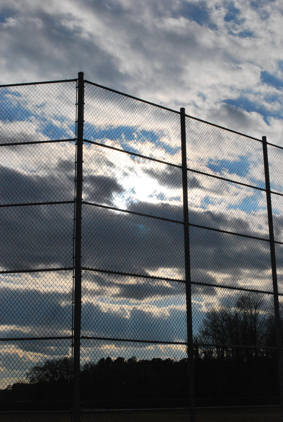 Cloudy baseball anyone by svgegrdnls