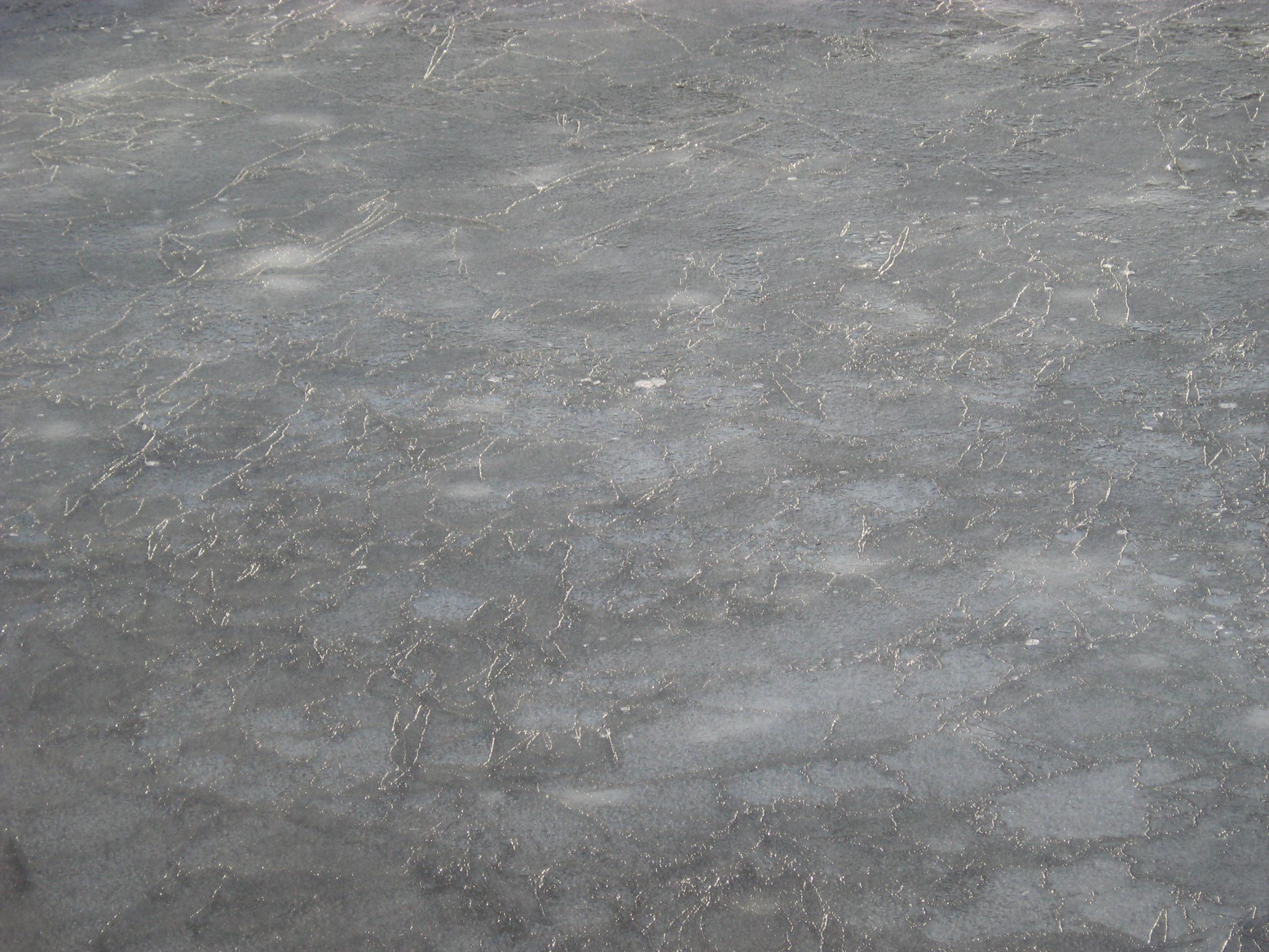 Texture Ice 3