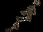 Skeleton Dead