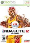 NBA Elite 12: The Lockout