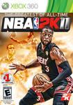 NBA 2K11: Dwyane Wade