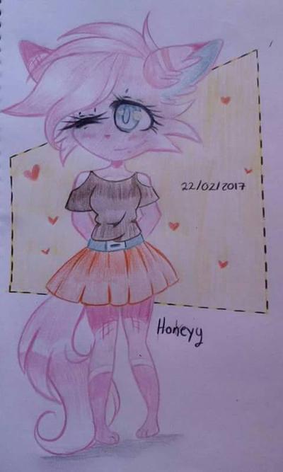 comision#23 by PrincessOrlen