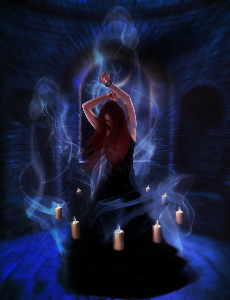 One known by many names Dancing_Incantation_by_felina222