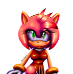 Sexy Amy Color