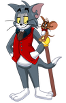 Tom and Jerry's Gala Premiere