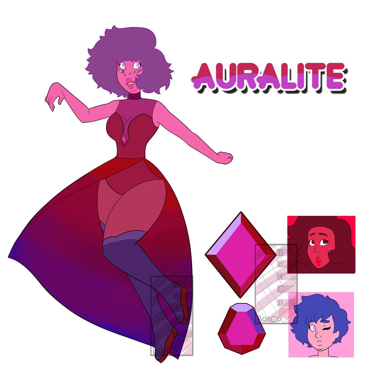 Auralite by BotCp