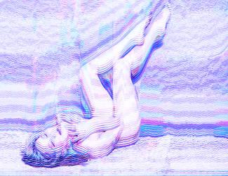 Ecstasy by randomhuman