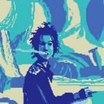Pixel Dailies #Slide - Marla Singer
