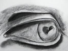 Plaster Eye Form