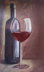 Wine by randomhuman