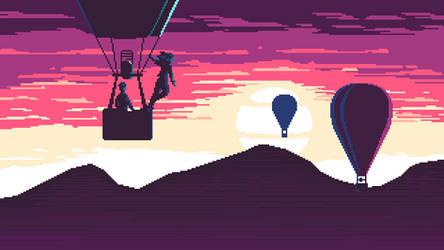 Balloon Rider