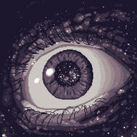 Eye in the Void