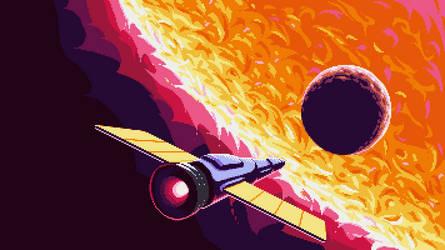 Mercury Approach