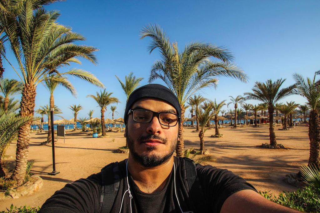 Sharm El Sheikh by RAED-DES