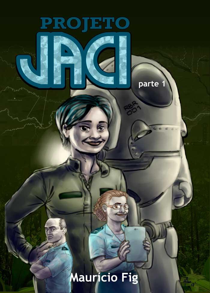 Projeto JACI - parte 1 by murici0
