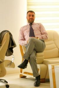 Buhar's Profile Picture