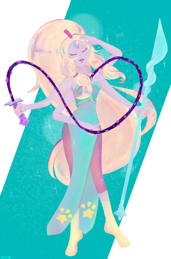 I always liked opal's design