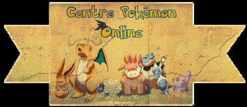 Pokemon Center Online