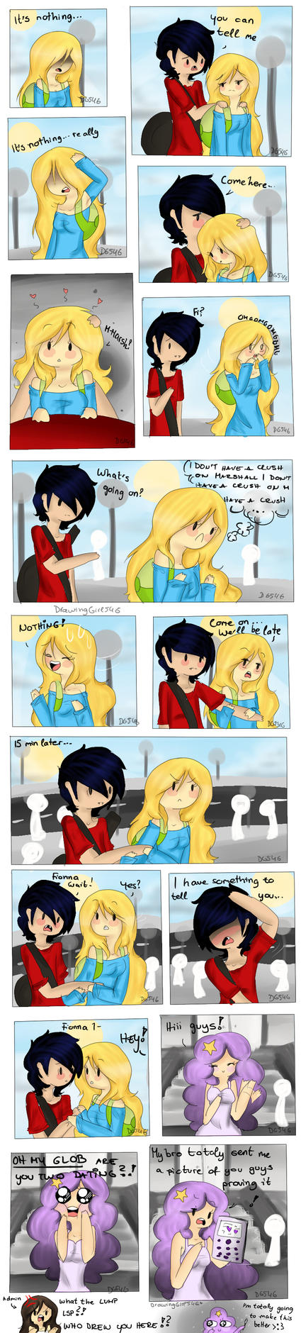School time page 2 by Drawing-Heart