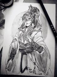 Liu Quingge