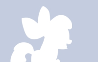 Apple Bloom Facebook Profile Picture by Wisami