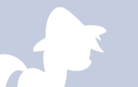 Daring Do Facebook Profile Picture by Wisami