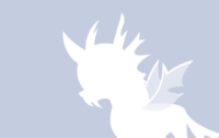 Changeling Facebook Profile Picture by Wisami