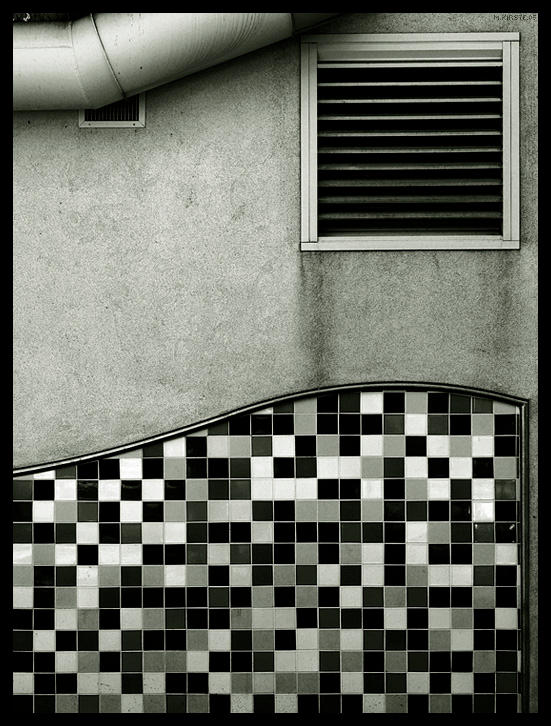 Square Venture by sputnikpixel