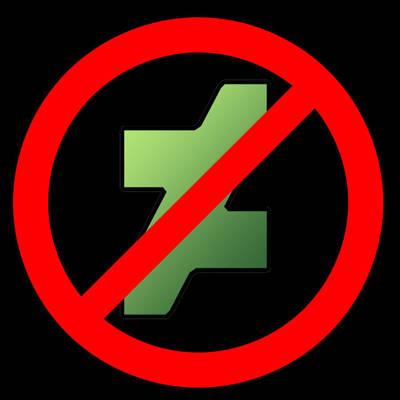 Against New DA Logo