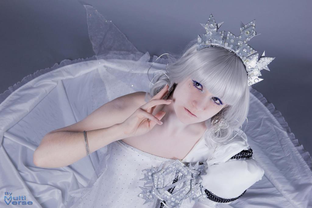 ~ Icy Feelings by Dragomyra