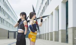 ~ Final Fantasy VII