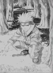 Naruto: Uzumaki Naruto by shinta11