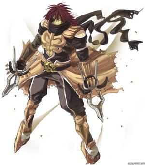Morroc Viper