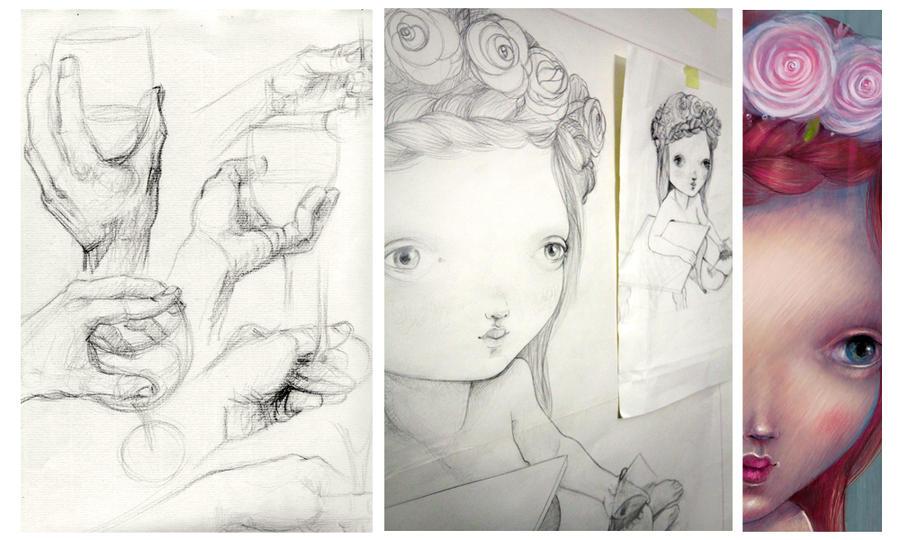 Obra para la Vinal 2012 by MiguelBethencourt
