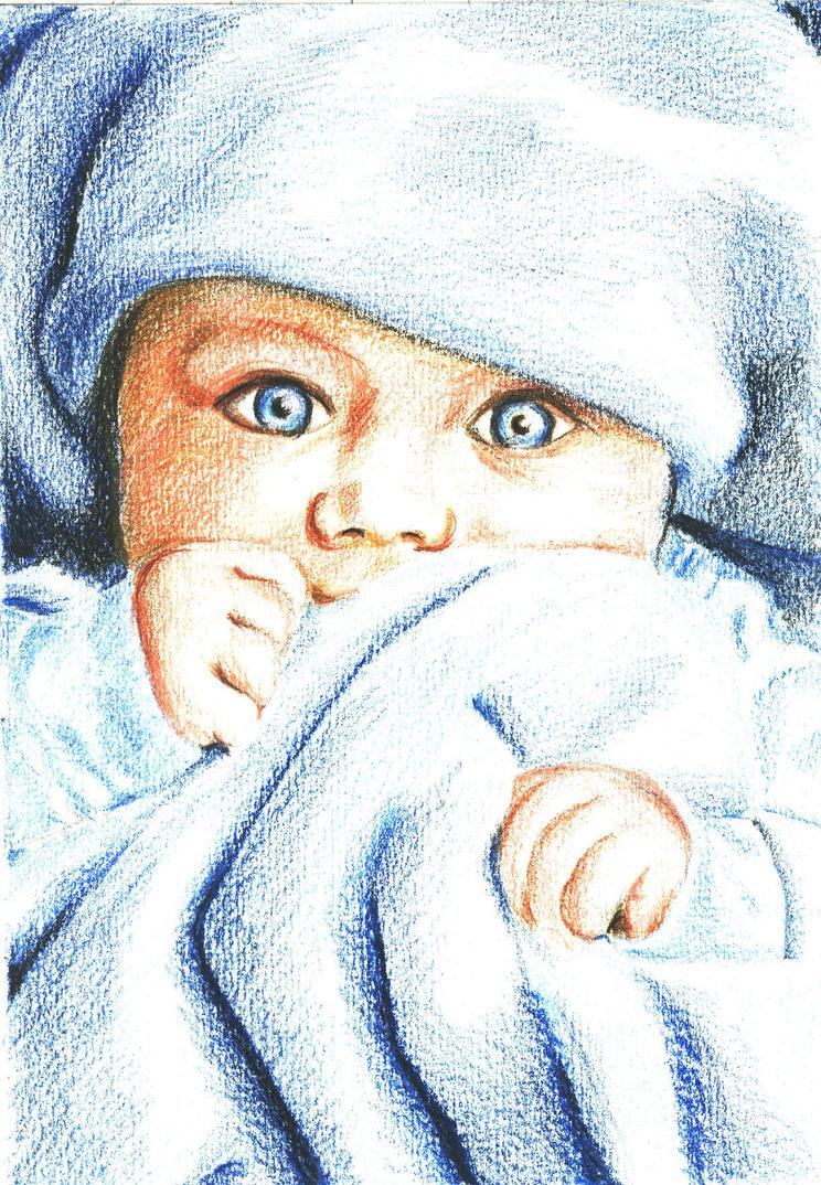 baby boy by ghirigori on DeviantArt