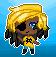 Kira #10 pixel icon by anouninjago11