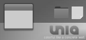 uniQ 0.9 preview by Scnd101