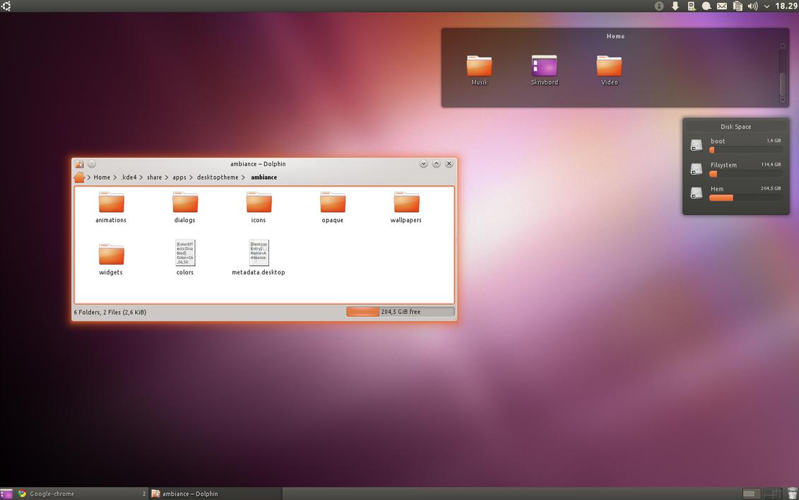 desktopshot by Scnd101