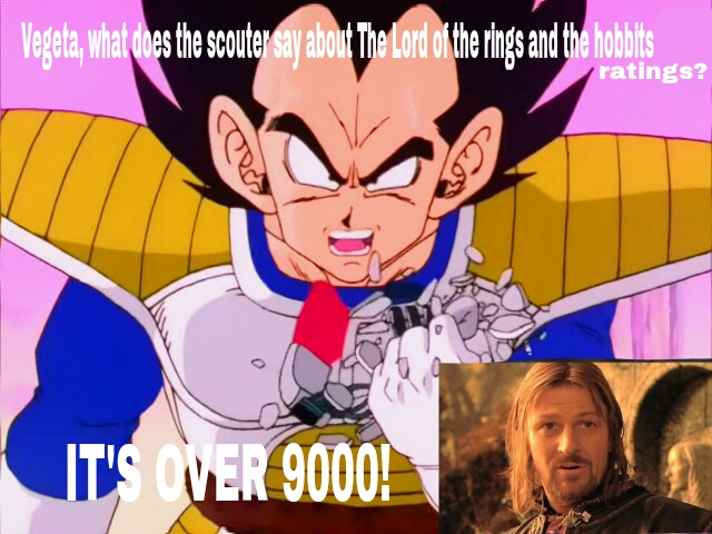 IT'S OVER 9000! meme 1 by PawAssassin on deviantART