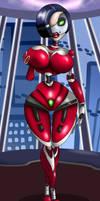 Buxom Bot